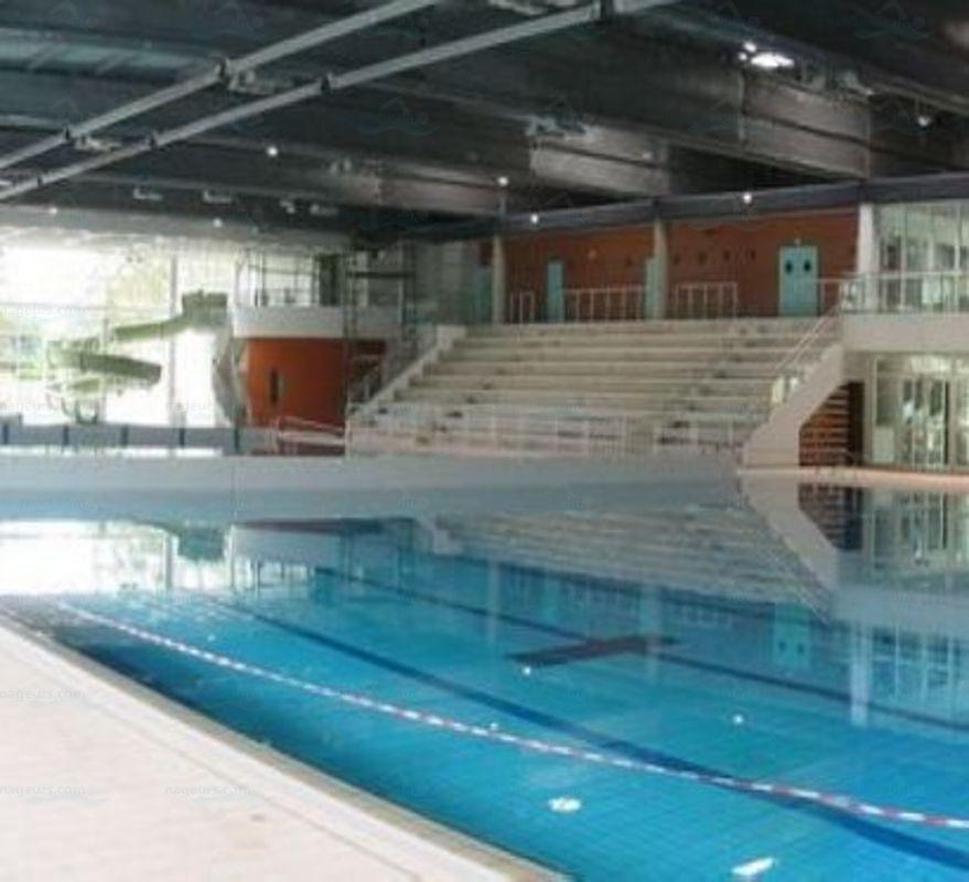 Piscines  France  Auvergne  Les piscines PuydeDme 63  Nageurscom