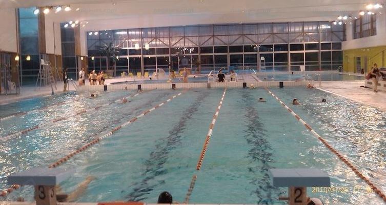 Piscines  France  Ile de France  Les piscines SeineetMarne 77  Nageurscom