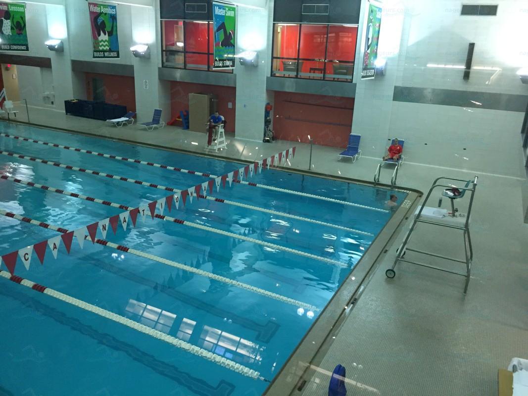 YMCA National Capital  Nageurscom