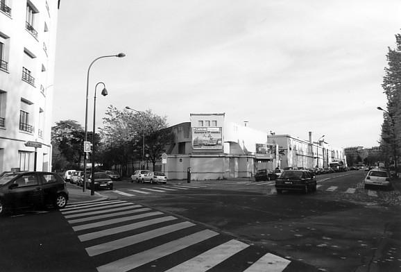 Articles  Les anciennes Piscines de Paris  Nageurscom