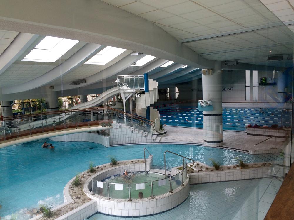 Centre aquatique de NeuillysurSeine  Nageurscom