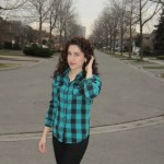Outfit Of the Day: Casual Plaid