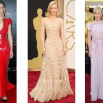 Oscars 2014 Best Dressed and Their General Red Carpet Style
