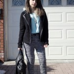 Outfit Of The Day: The Sweatpants