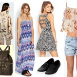 Style Post: My Music Festival Picks