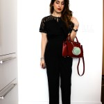 Birthday Outfit : eShakti Jumpsuit