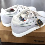 New Shoes: Reebok x UO Paris Running Sneakers