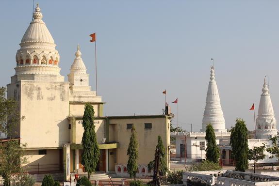 All temples at Kelzar