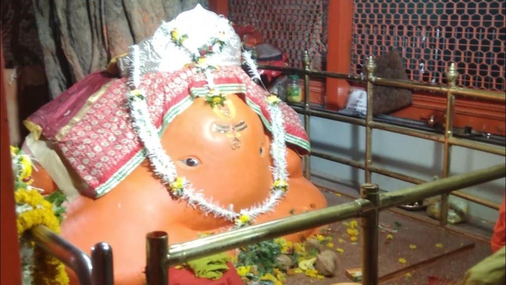 Tekadi Ganesh