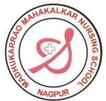 Madhukarrao Mahalkalkar Nursing School,Nagpur