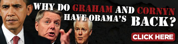 Click here to Stop the Cornyn-Graham Seek Help, Lose Your Gun Act