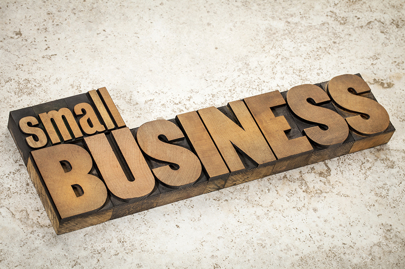 Top Threats to Your Small Business