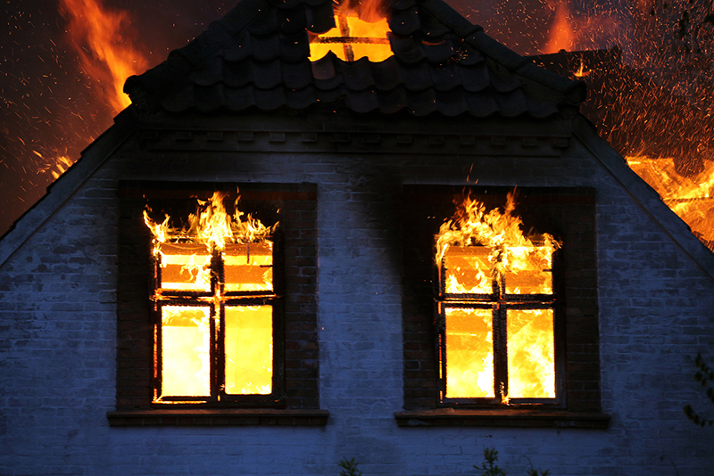 Property Loss Prevention Tips