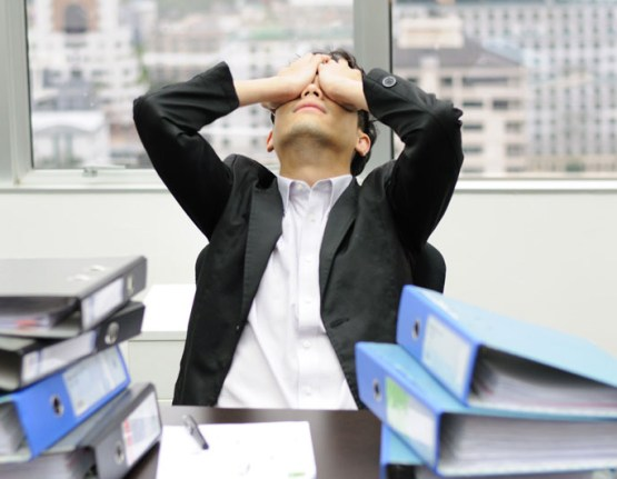 How to Avoid Entrepreneurial Burnout