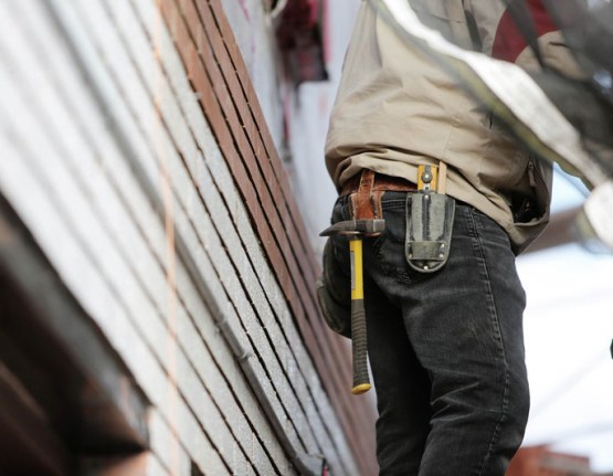 Trends Transforming the Construction Industry