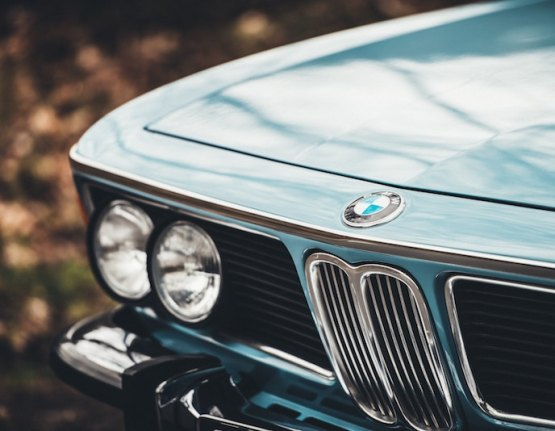 How to Determine Your Classic Car's Value