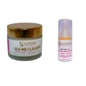 Nahaia Skincare offers