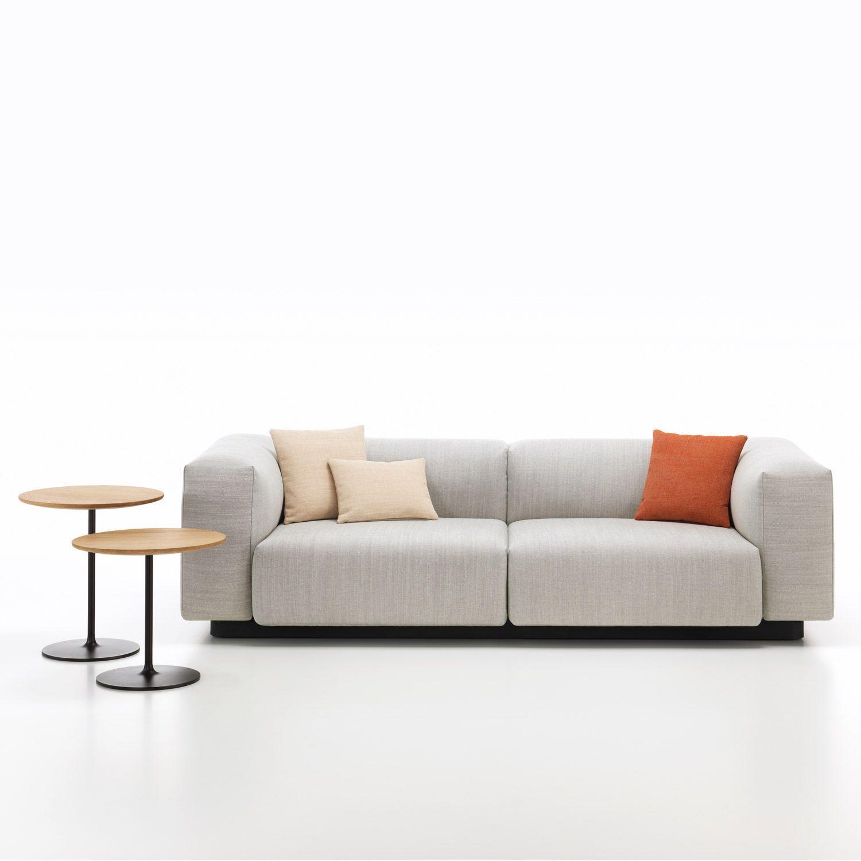 vitra sofa modular traditional style bed uk sofá soft de en la tienda online naharro