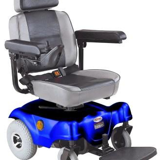 سعر كرسي كهربائي متحرك دفع خلفي