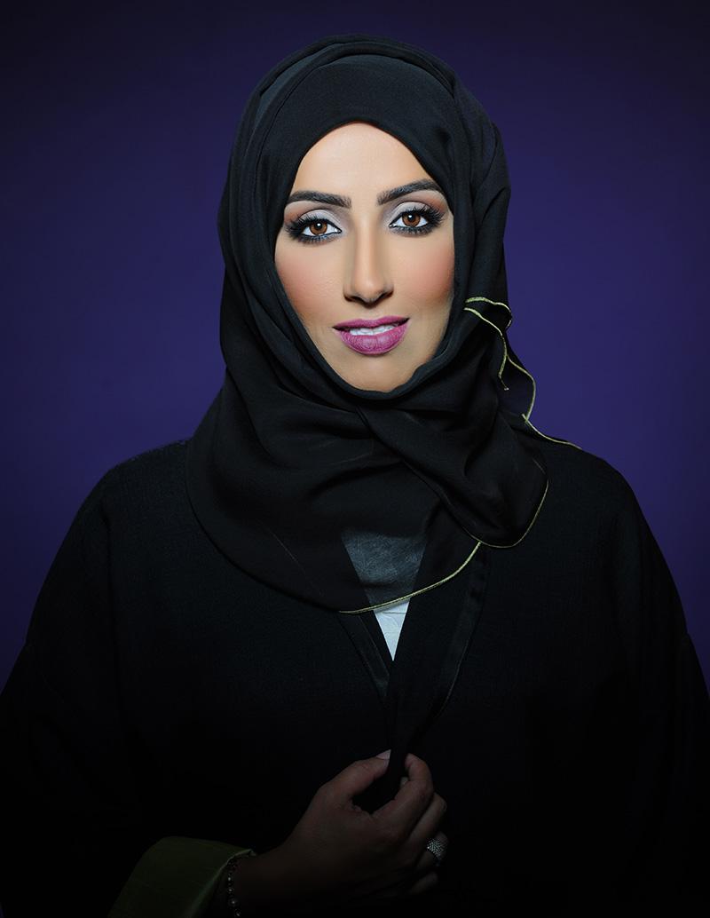 Nahla Al Fahad