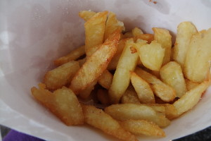 Maison Antoine - French Fries