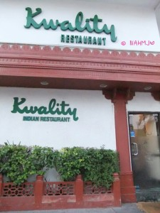 The 2 Best Indian Restaurants In Dubai - Kwality Restaurant