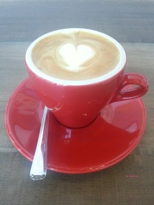 Roosevelt's Diner & Bar - My Free Cappuccino