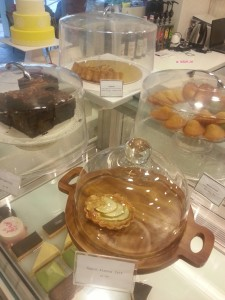 Ciel Patisserie - Some Cakes