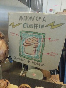 Yellow Cup Coffee - Anatomy of a Croiffin