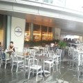 The Providore - Outdoor Seats