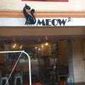 Meow Square Cafe - Front