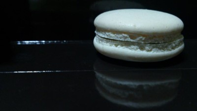 TWG Tea Macarons - Moroccan Mint Tea