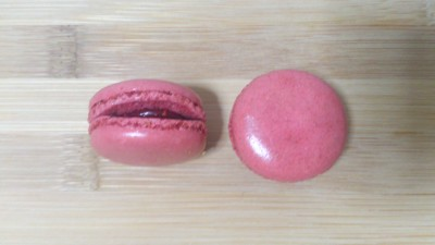 Macarons by Paul Bakery - Framboise (Raspberry)