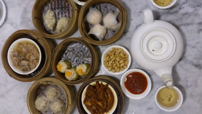 Yum Cha Chinatown - Steamed Dim Sum