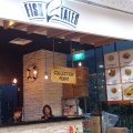 Fish Tales - Overview of Fish Tales Cafe