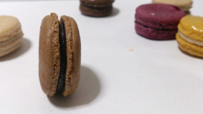 Angelina Macarons - Café (Coffee)