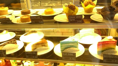 Avenue Cafe - Cakes Available
