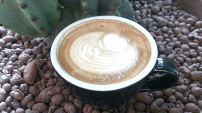 Grain Traders Cafe - Cappuccino