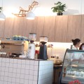 Five By Five Cafe - Counter