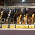Churro 101 Singapore - Types of Churros