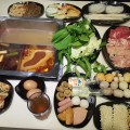 Goro Goro Restaurant - Steamboat Feast