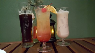 Peppermint Park By Tantric Bar - Alcoholic Drinks