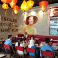 Do An Vietnamese Restaurant Jakarta - Dinning Area Overview