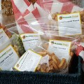 Wholesome Snacks From Garden Picks - Selections from Garden Picks