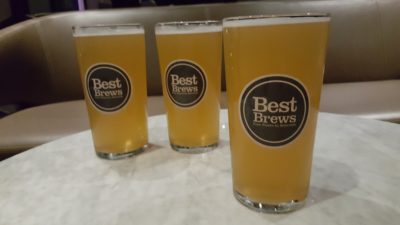 Monthly Brew & BBQ Nights At The Best Brew, Four Points By Sheraton Riverside - Tall Tale Pale Ale