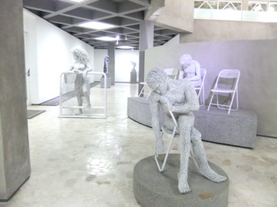 NuArt Sculpture Park at Bandung, Indonesia - More Sculpture