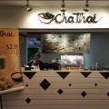 Cha Thai Revisit at Telok Ayer, Singapore - Takeaway Counter