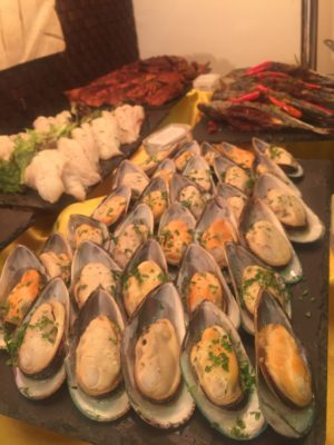 Street 50 - Feast of Seven Fishes