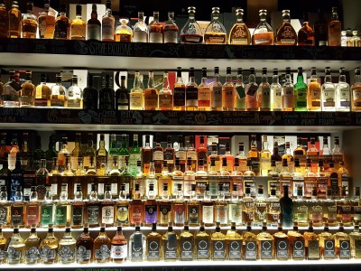 South Beach Avenue, The D-Place To Be For Everyone - Quaich Bar, Whisky
