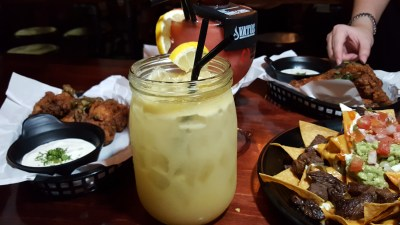 South Beach Avenue, The D-Place To Be For Everyone - Makgeolitas ($26)